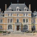 Reality Capture : Maison de Maître dans le Rhône